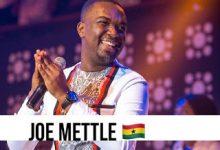 Photo of Gospel Artist Profile   Joseph Oscar Mettle- Joe Mettle