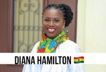 Photo of Gospel Artiste Profile – Diana Antwi Hamilton   Gospel Hypers