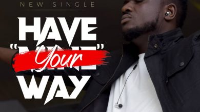 """Photo of Perez Musik is out with a new song titled """"Have Your Way"""""""