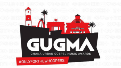 Photo of Ghana Urban Gospel Music Awards releases list of nominees