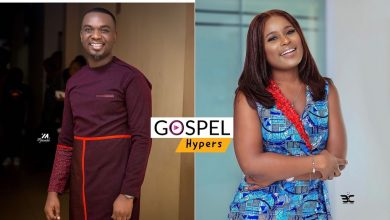 Photo of Joe Mettle Clears Air On Getting Married To Berla Mundi
