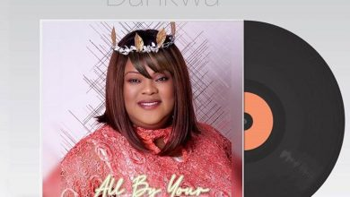 """Photo of """"All By Your Grace"""": US -based gospel singer Minister Akosua Dankwa releases new song"""