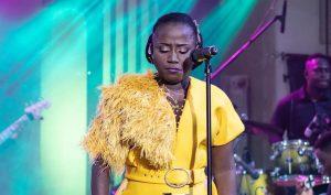 Diana Hamilton Wins Gospel Artiste Of The Year At 3Music Awards 2020