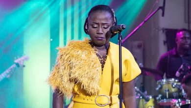 Photo of Diana Hamilton Wins Gospel Artiste Of The Year At 3Music Awards 2020