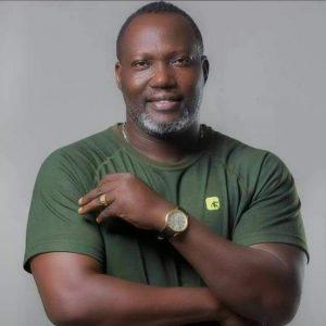 Actor Bishop Bernard Nyarko is Dead