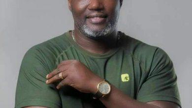 Photo of Breaking News: Ghanaian Actor Bishop Bernard Nyarko is Dead!