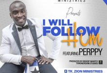 """Photo of Ghanaian Gospel musician TK Zion out with new single """"I Will Follow Him"""""""