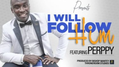 "Photo of Ghanaian Gospel musician TK Zion out with new single ""I Will Follow Him"""