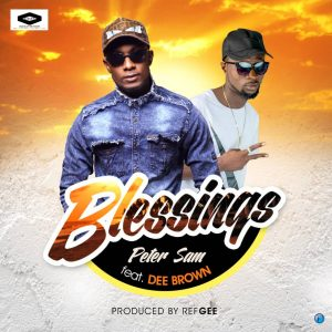 Peter Sam - Blessing