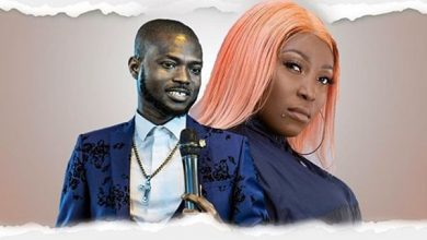 Photo of Watch Eno Barony's Touching powerful worship with Danso Abbeam