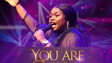 Photo of New Album: Rhose Avwomakpa Drops 'You Are Good Live'and Official Video for 'Mighty God