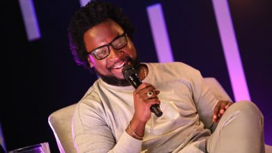 Photo of Dr Sonnie Badu Successfully Launched 21 Upcoming Gospel Artistes In A Virtual Concert