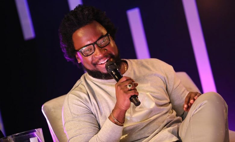 Dr Sonnie Badu Successfully Introduced 21 Upcoming Gospel Artistes In A Virtual Concert
