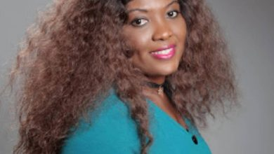 Photo of Nana Ama Royal – Gospel Artiste Profile