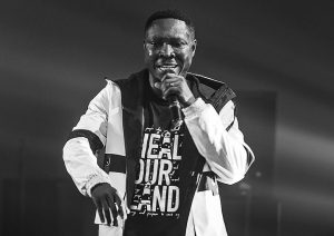 """Download New Music: Akesse Brempong Releases """"Blessed"""" Ft Joe Mettle"""