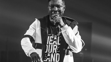 """Photo of Download New Music: Akesse Brempong Releases Video For """"Blessed"""" Ft Joe Mettle"""
