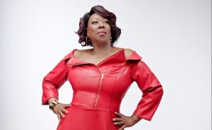 """Tonya Lewis Taylor, Billboard Chart-Topping Artiste Releases New Album """"I Am More Than A Conqueror"""""""