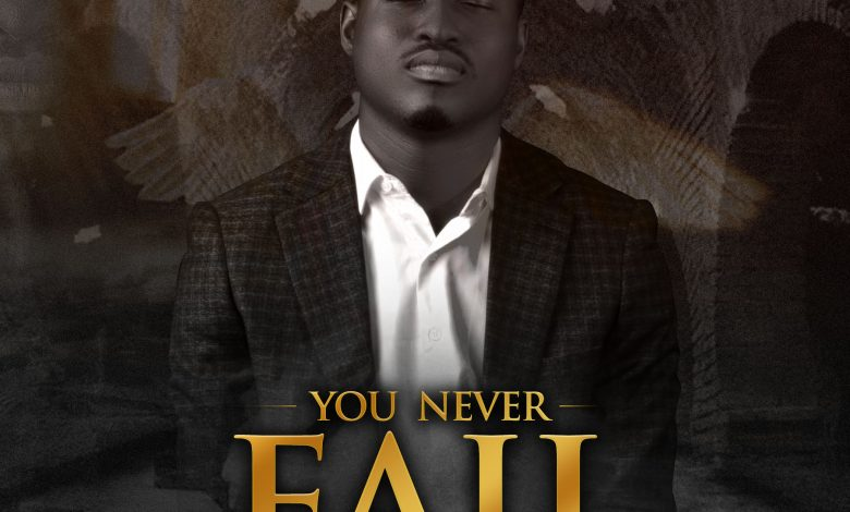 Oluwatodimu Rotimi - You Never Fail -Gospel hypers