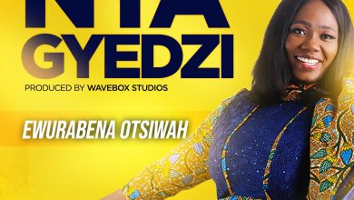 "Photo of Nya Gyedzi"" Gospel Artiste Ewurabena Otsiwah Releases New Song"