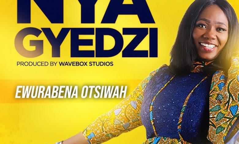 "Nya Gyedzi"" Gospel Artiste Ewurabena Otsiwah Releases New Song"