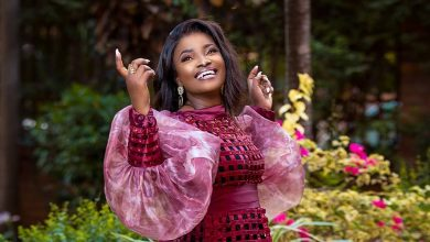 Photo of Gospel Artists Profile – Ohemaa Mercy, Songs, Age, Marriage