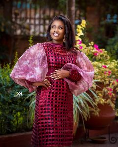 Gospel Artists Profile - Ohemaa Mercy, Songs, Age, Marriage