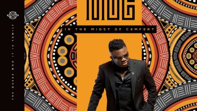 Photo of Kobby Salm Finally Opens Pre-Orders For Debut Album 'ITMOC' In The Midst Of Comfort