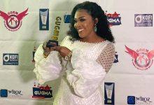 Photo of Ghana Urban Gospel Music Awards 2020: Jayana wins Female Vocalist of the year