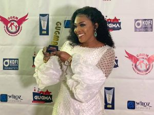 Ghana Urban Gospel Music Awards 2020: Jayana wins Female Vocalist of the year