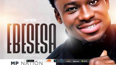 Photo of [IT WILL CHANGE] Gospel Singer MP finally Debuts New Single 'Ebesesa'