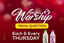Photo of Verna Active Sponsors Women In Worship Trivia Thursdays