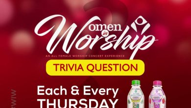 Photo of Verna Active Sponsors Women In Worship Trivia Thursdays