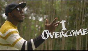 """Gospel Artiste EBA Releases Amazing Video For Single """"I Overcome"""""""
