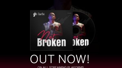 Photo of Not Broken – Gospel Artiste Eni Larbi Drops New Song [Audio & Video] Download