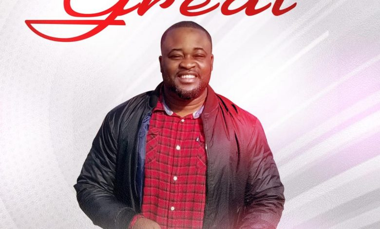 """Gilbert Myers Releases A New Worship Anthem """"How Great"""