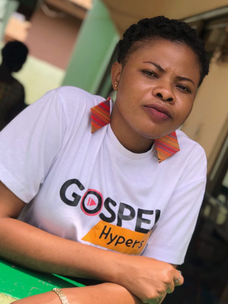 Ghana Gospel Music Top 10 Countdown With Sista Ginna [July/August Edition]