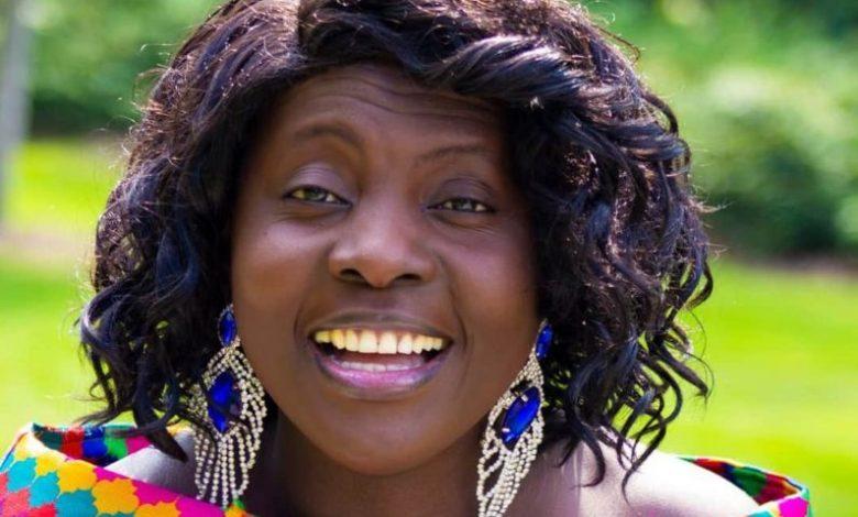 Ghanaian Gospel Artiste Gina Doe Set to Drop (Reggae Rendition Of MHB 154, 50)