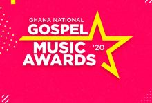 Photo of Ghana National Gospel Music Awards 2020 Launched