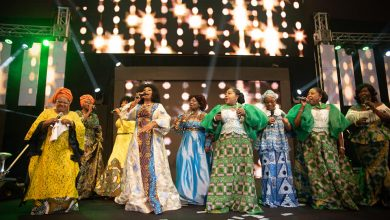Photo of [Pictures] Legendary Edition Of Women In Worship 2020 – Gospel Hypers