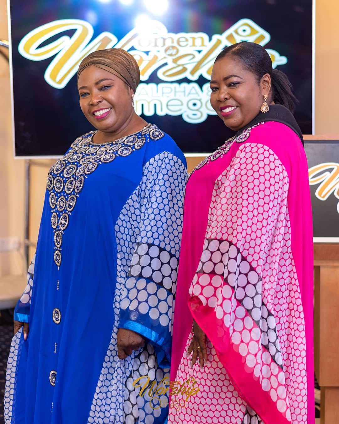 Gospel Hypers -Ghana Gospel Music - Women in worship 2020