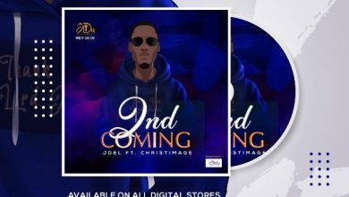 "Photo of Emerging Gospel Artiste JDel"" Releases 2ND Coming"