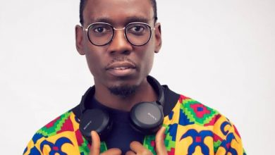 "Photo of All You Need To Know About  JDel"" Joel Delasi Djokoto: Music,Career,Profile"