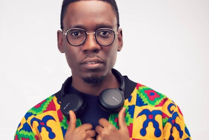 "All You Need To Know About JDel"" Joel Delasi Djokoto: Music,Career,Profile"