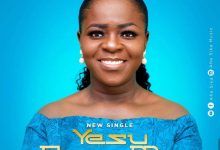 "Photo of ""Yesu Asua Me"" Afia Sika Emerging Ghanaian Gospel Act Unveils New Music Video"