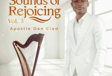 Photo of [Gospel Album]  Apostle Dan Clad Releases Sounds Of Rejoicing – A Three-Volume Praise And Worship