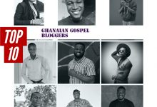 Photo of List Of Top Ten Ghanaian Gospel Bloggers