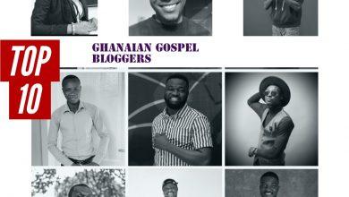 Photo of List Of Top Ten Ghanaian Gospel Bloggers