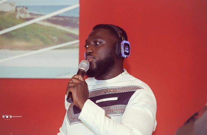 top ten Ghanaian gospel songs