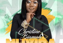 "Photo of ""NHYIRA""  Christine Biamah Drops Her New Single"