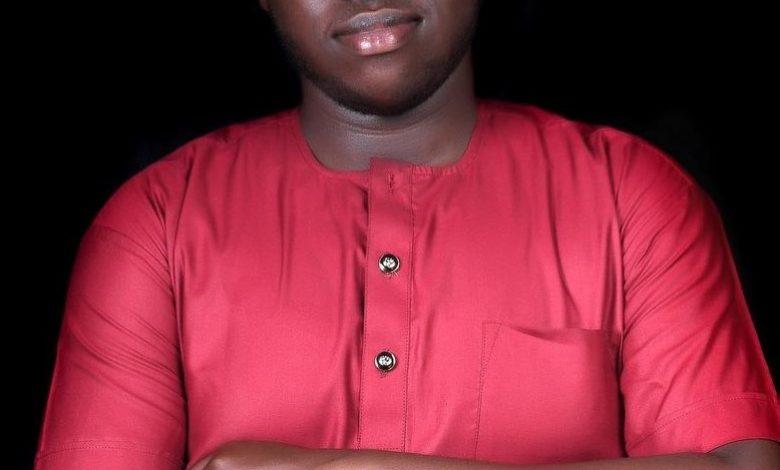 Ghanaian Gospel Musician Kevin Sasu - Profile,Songs ,Career